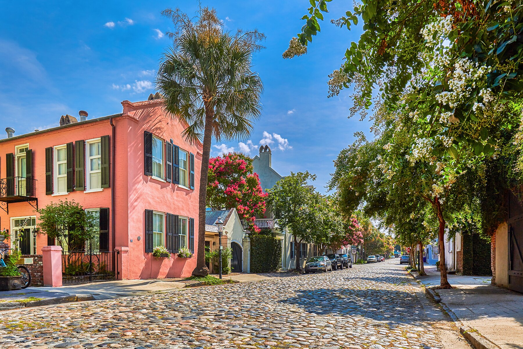 Charleston Bachelorette Party Guide Where To Stay Eat And