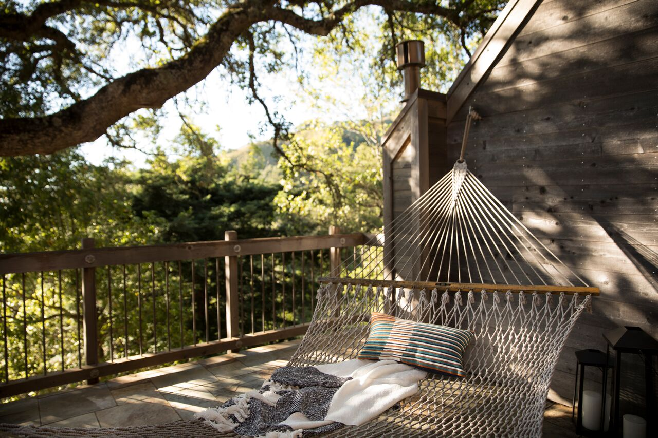 california resort hammock
