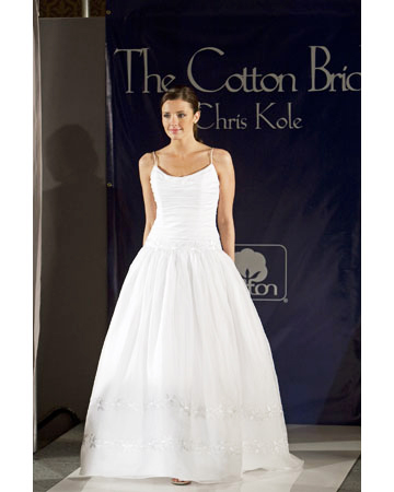 Cotton Bride- Chris Kole