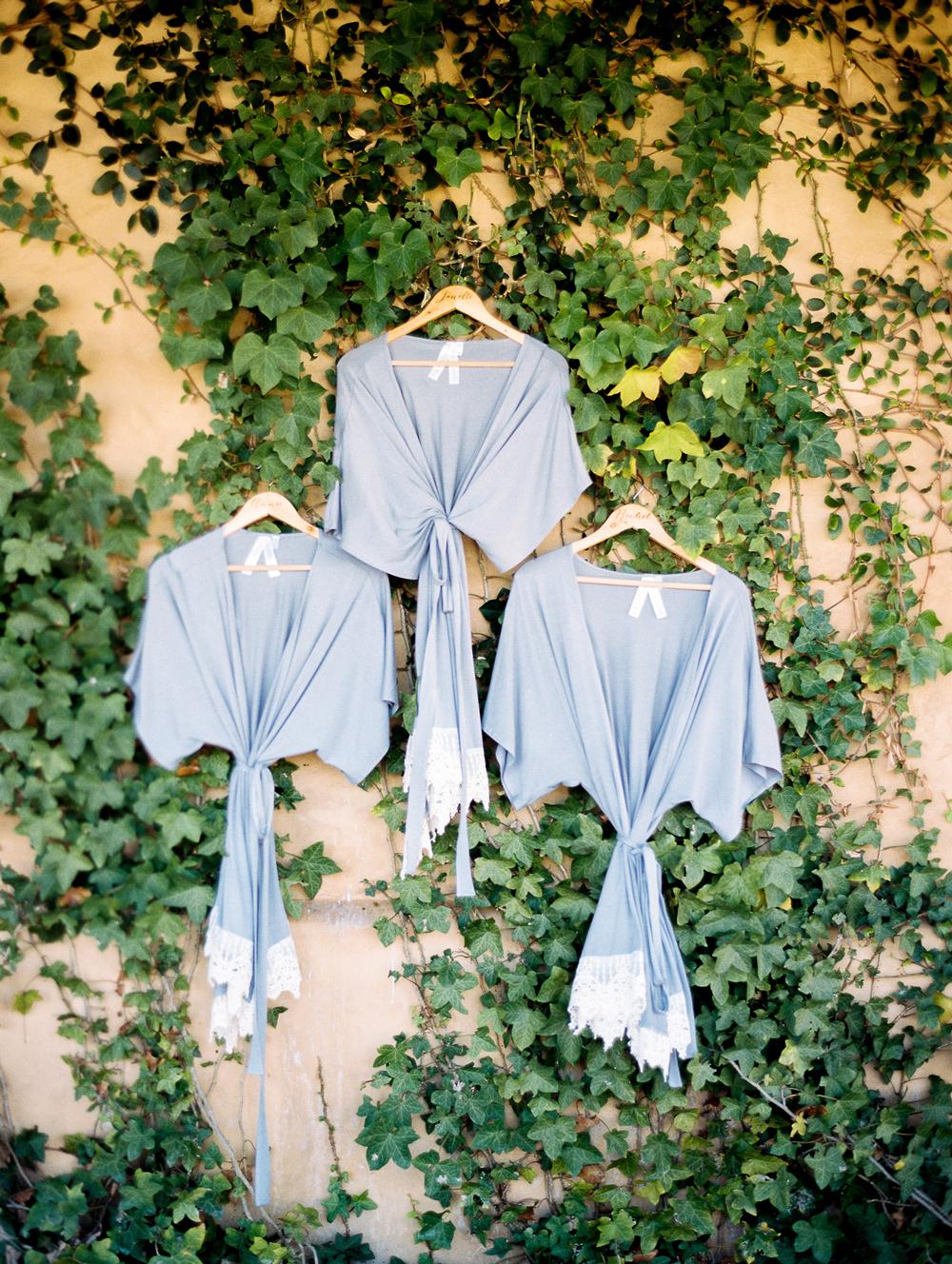 blue wedding ideas jen rodriguez