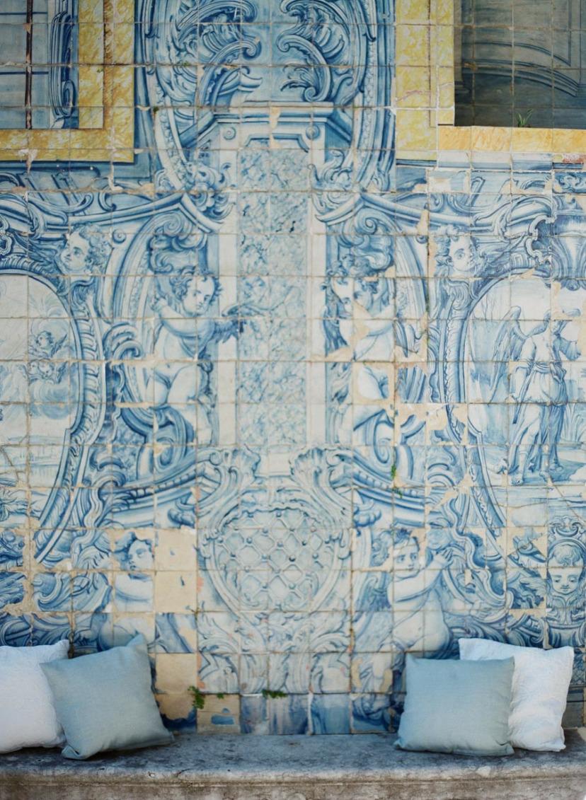 blue wedding ideas greg finck