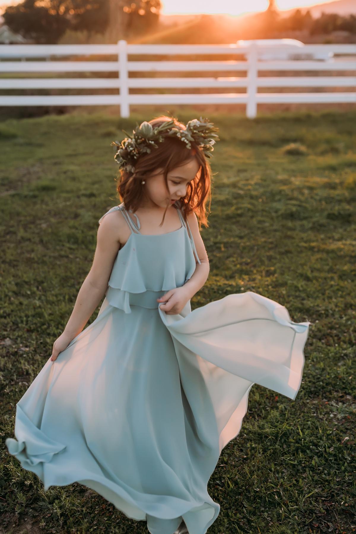 blue wedding ideas andrea lowry