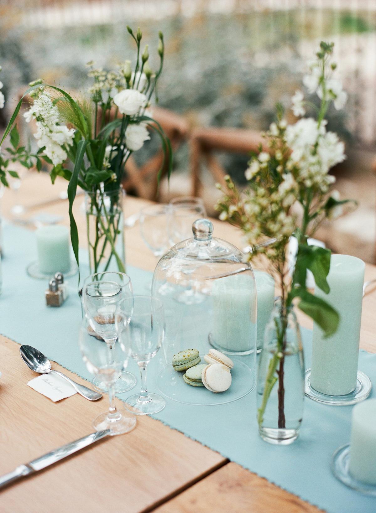 blue wedding ideas love is a bird