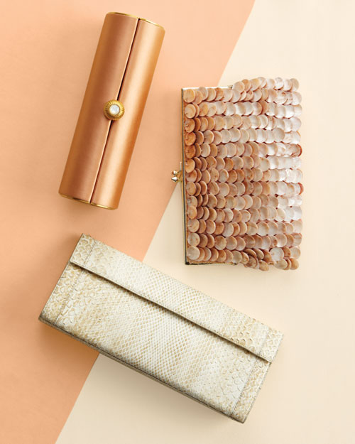 Sleek Clutches