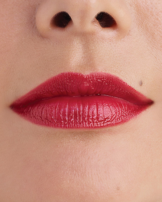 Focus on Lips: Reds