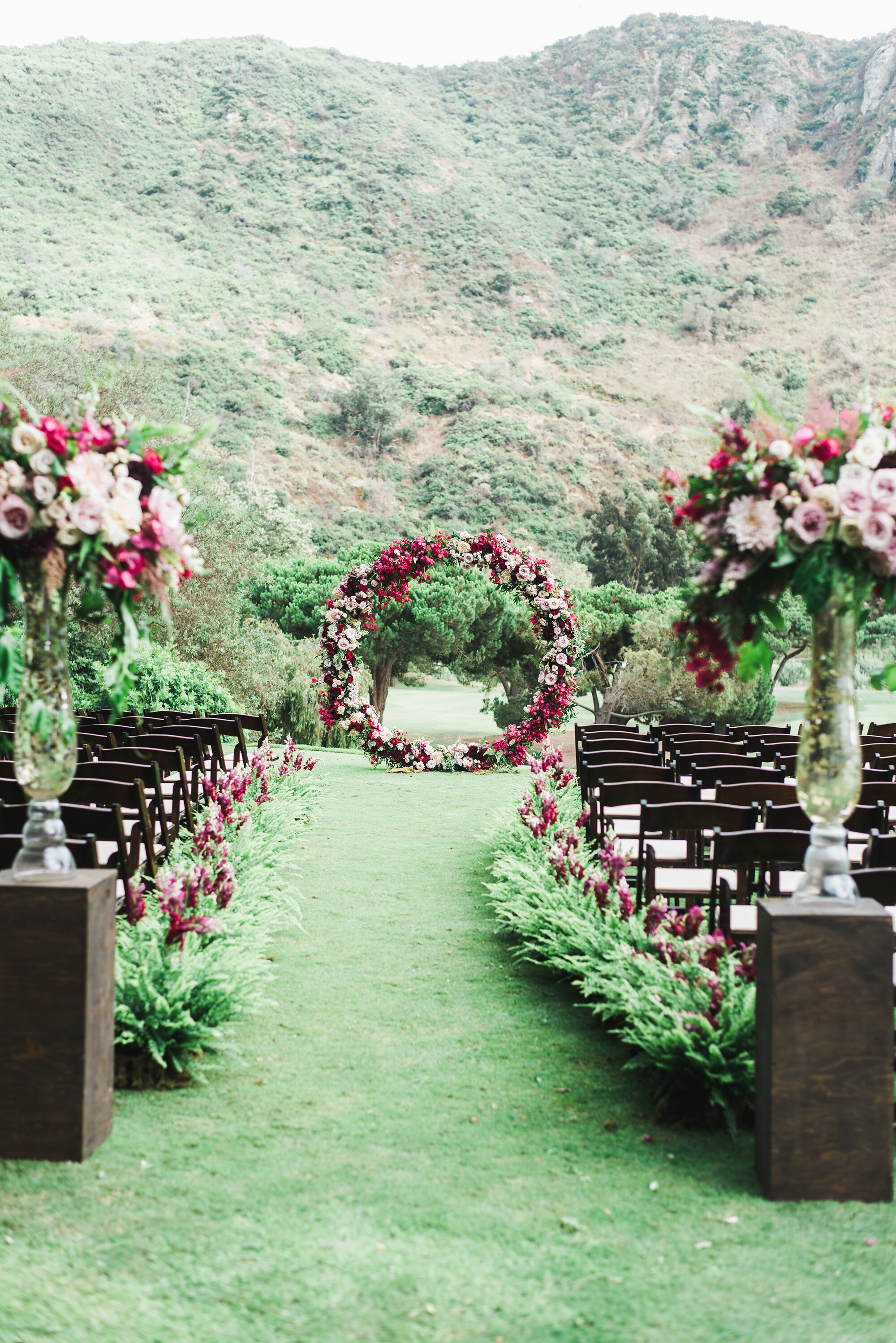 35 Altar and Aisle Decorations We Love | Martha Stewart Weddings