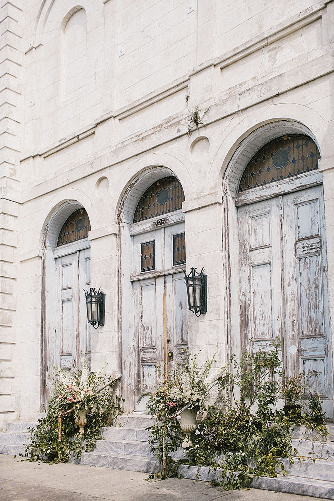 Marigny Opera House, New Orleans, Louisiana