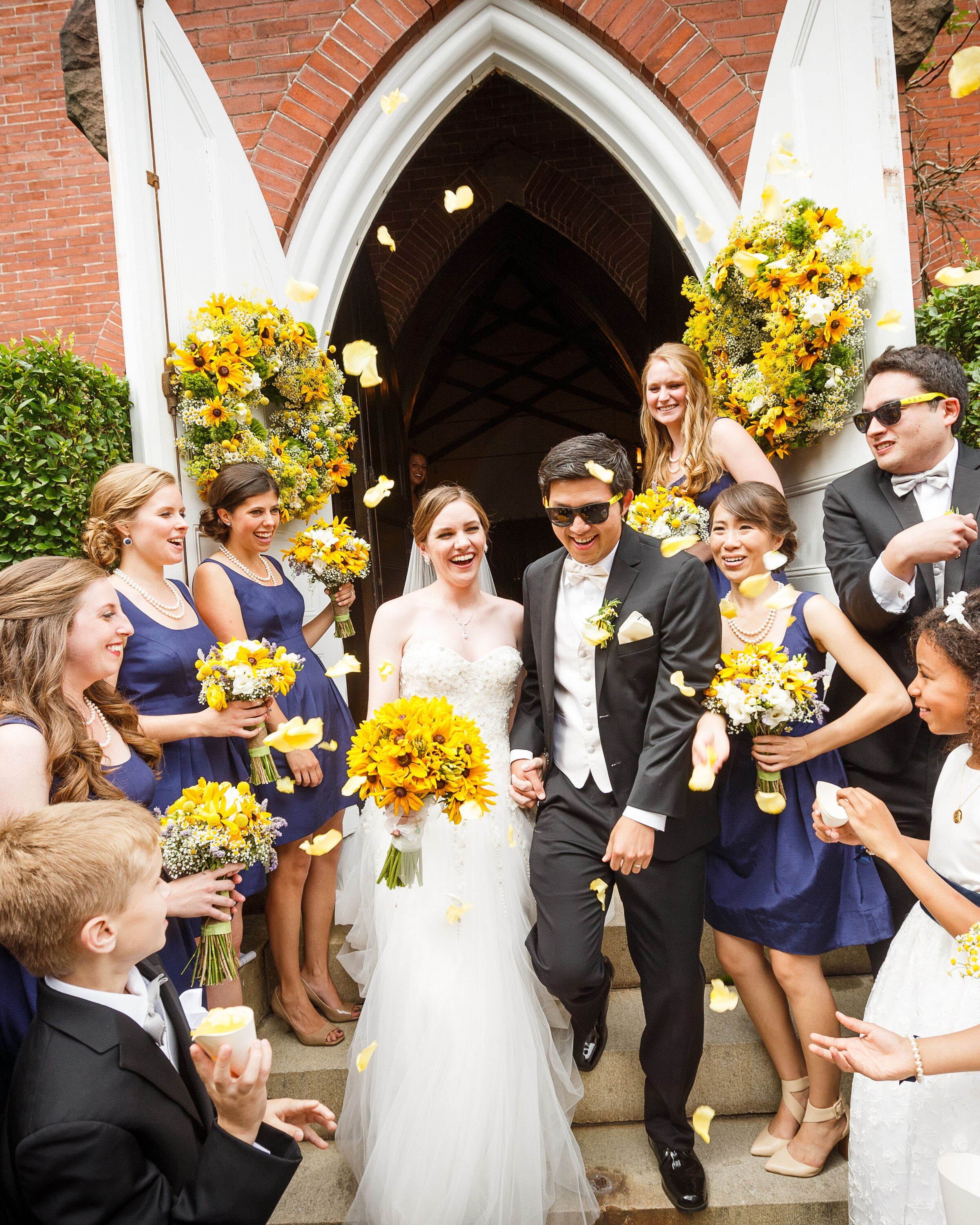 who pays for what for the wedding?   martha stewart weddings