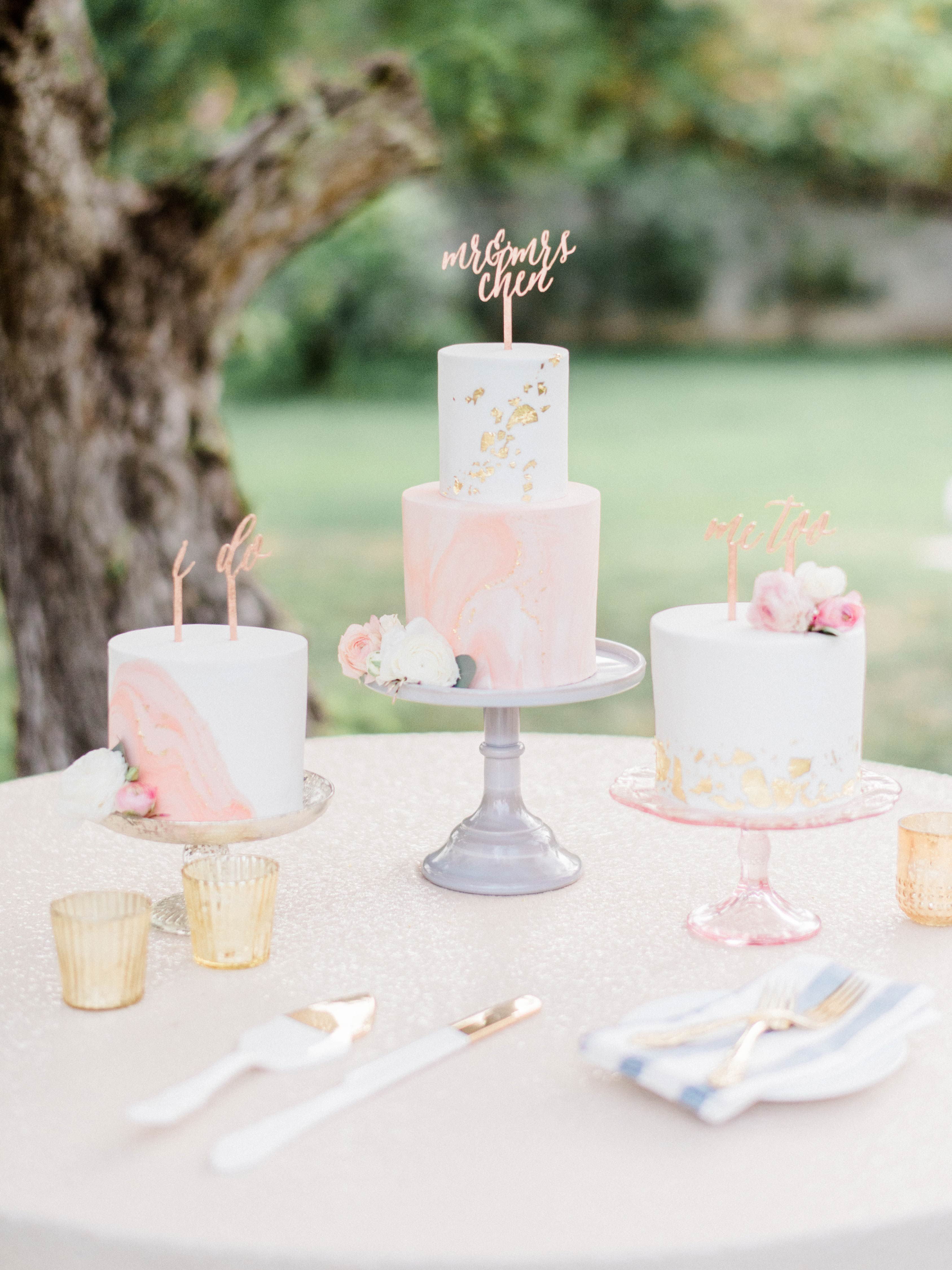 wedding cake toppers ether and smith