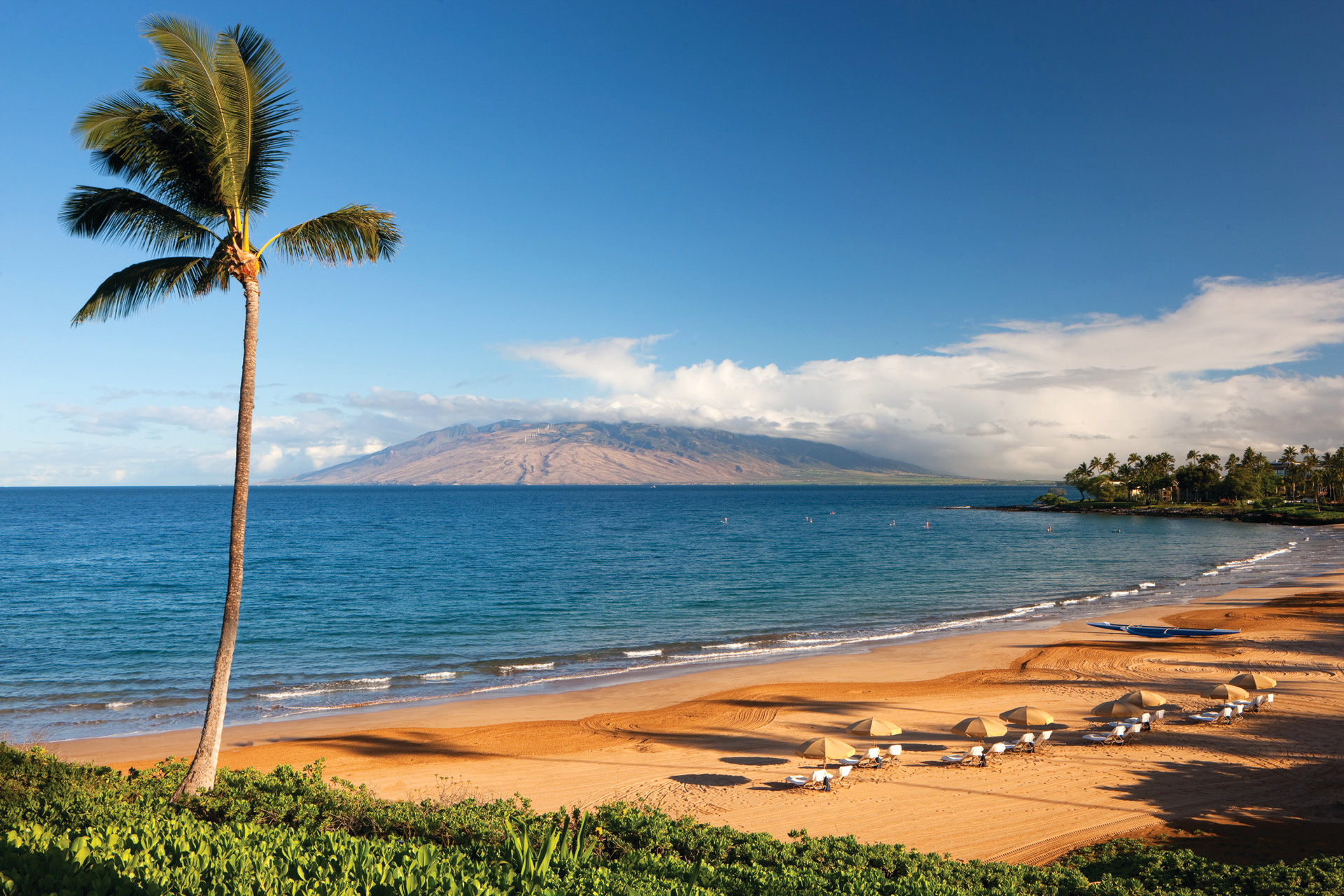 Maui: Where to Stay