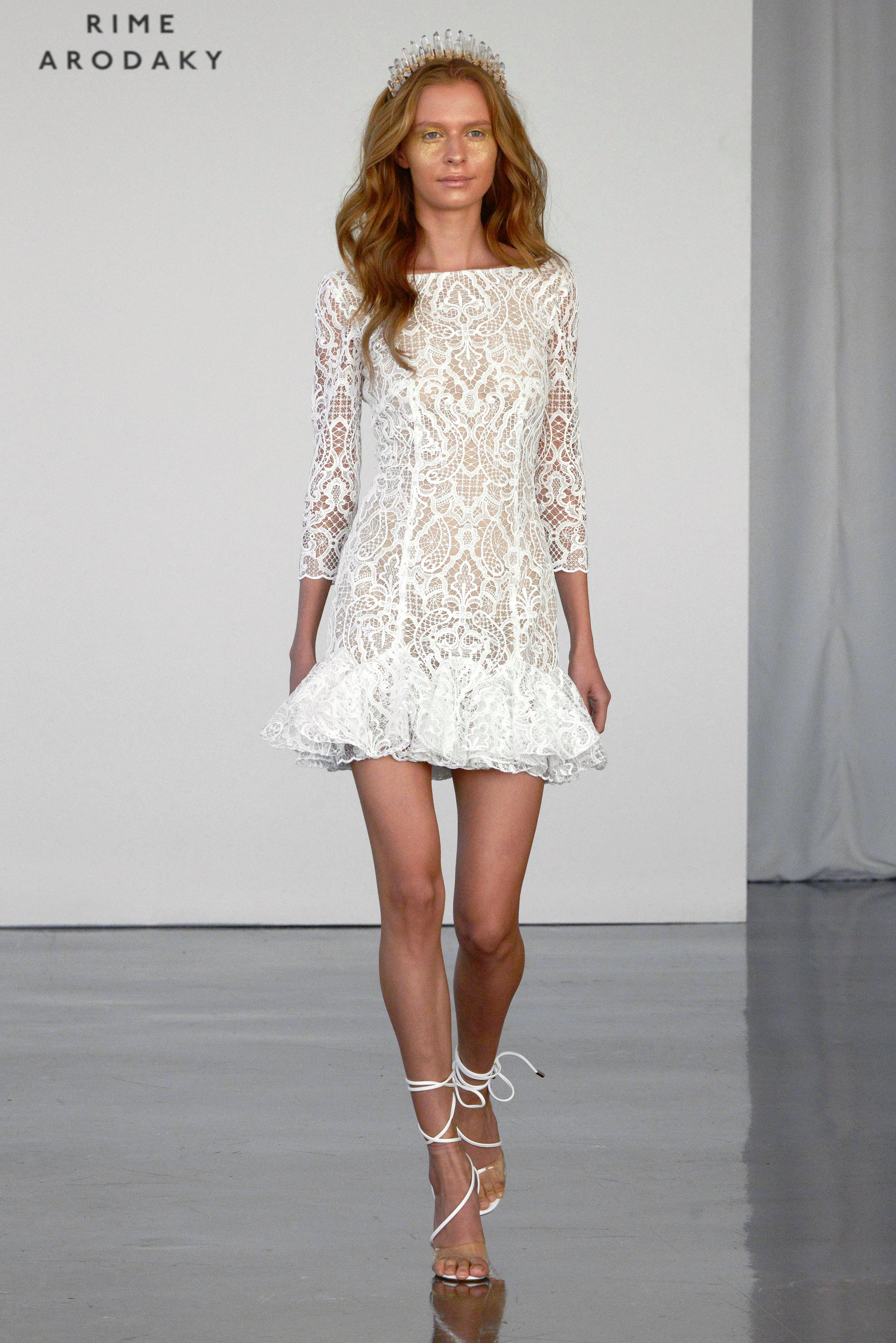 Rime Arodaky wedding dress 21 Fall 2017