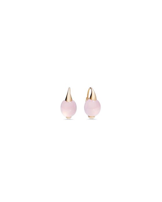 wedding earrings pomellato
