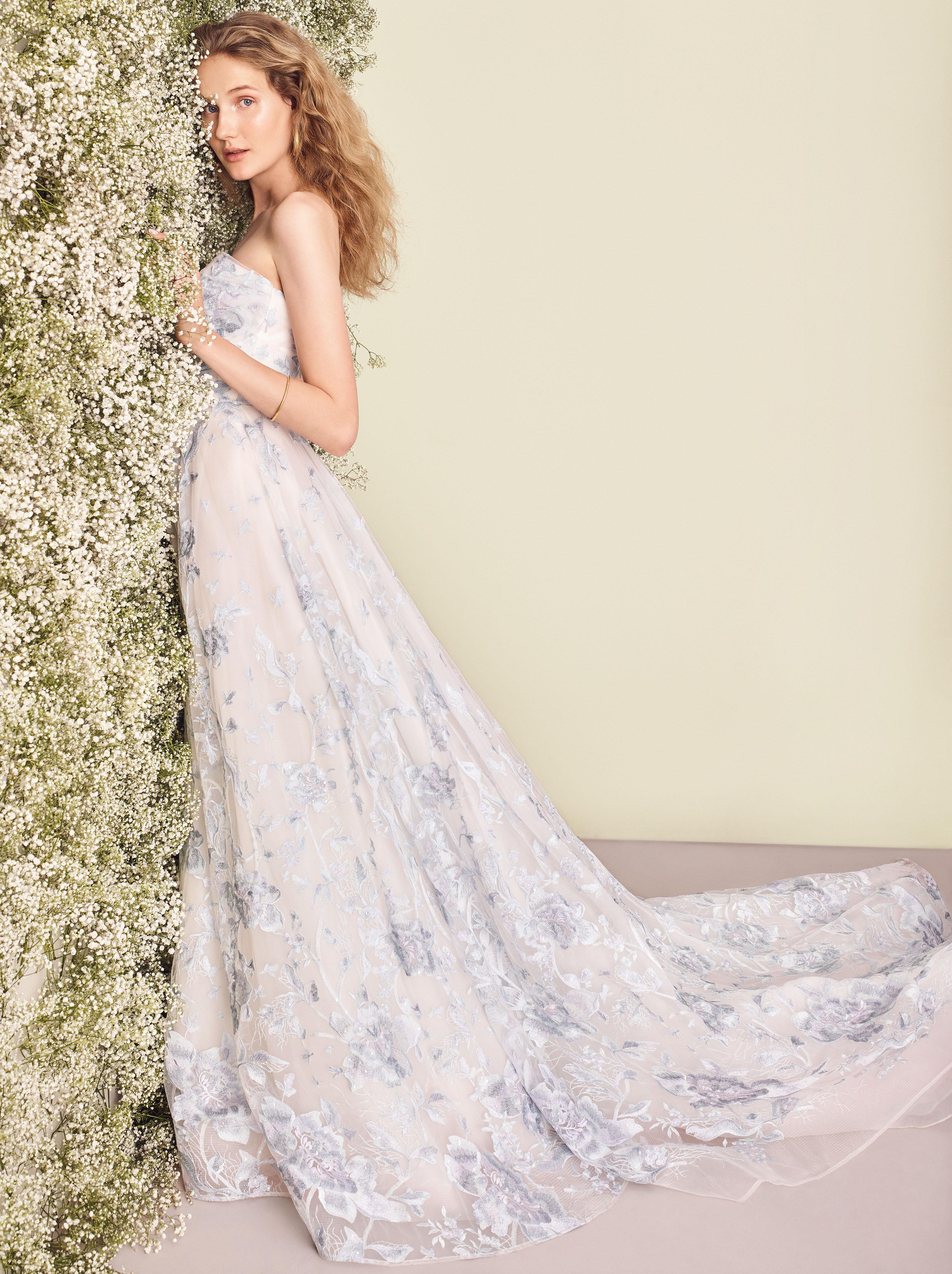 alyne by rita vinieris wedding dress