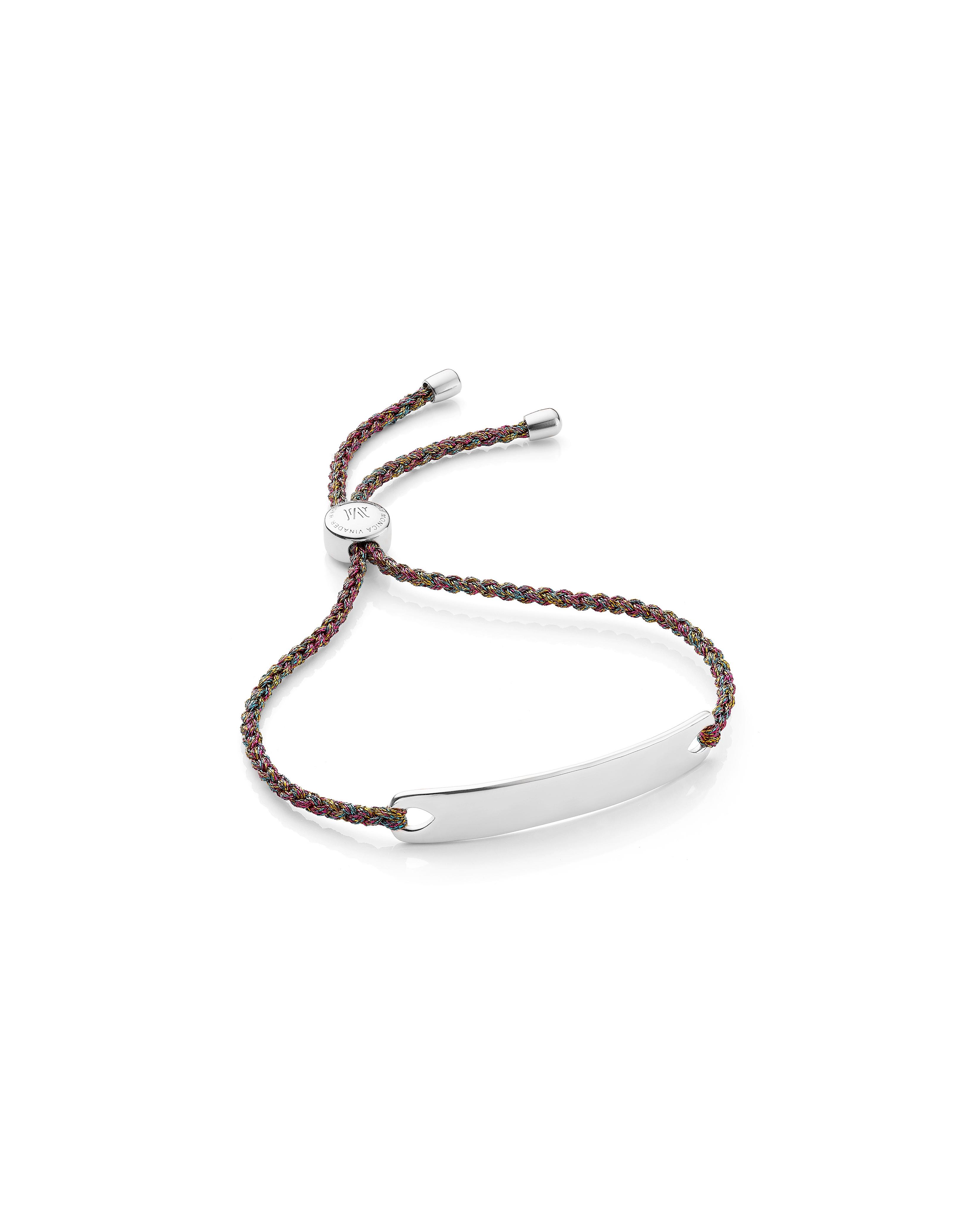 "Monica Vinader ""Havana"" Bracelet"