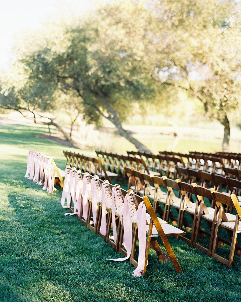 30 Ribbon Wedding Ideas for Every Type of Celebration   Martha ...