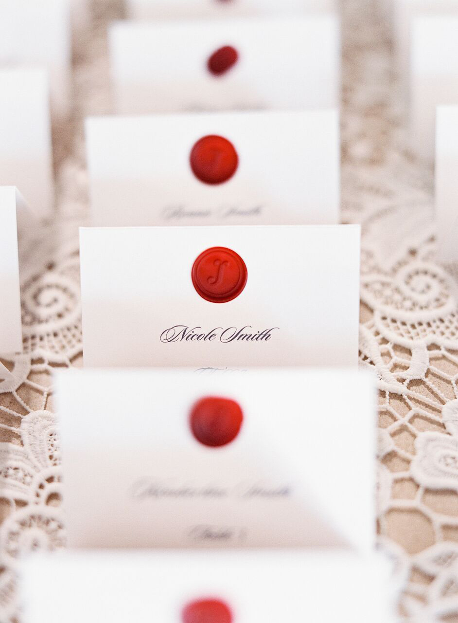 red wedding ideas sposto photography