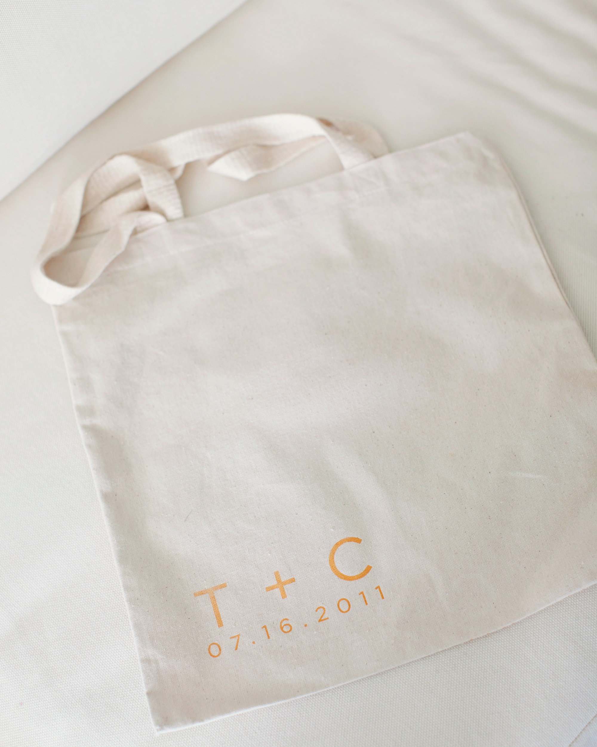 The Welcome Tote