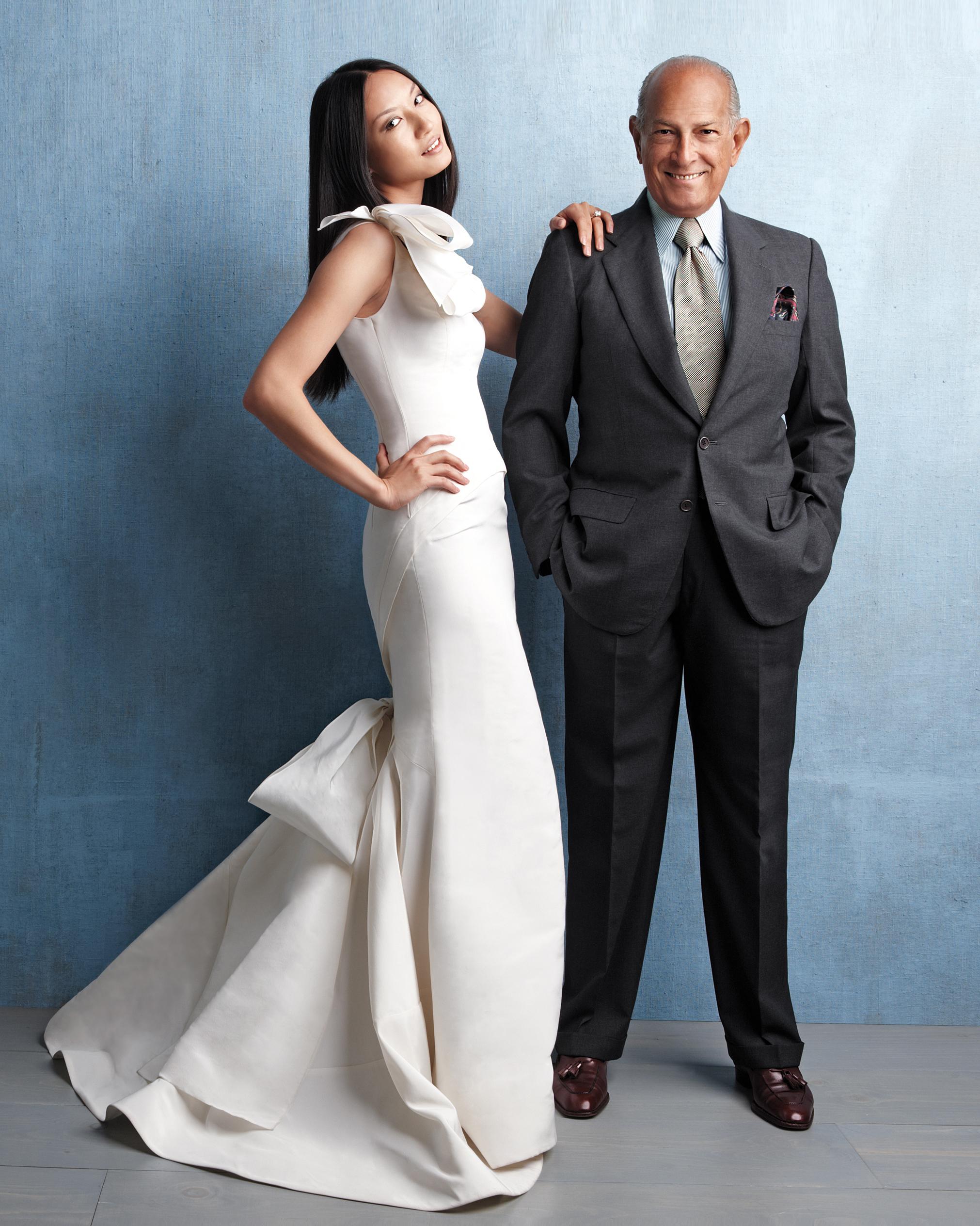 Elie by Elie Saab Wedding Dresses 2011 | Wedding Inspirasi | 2528x2022