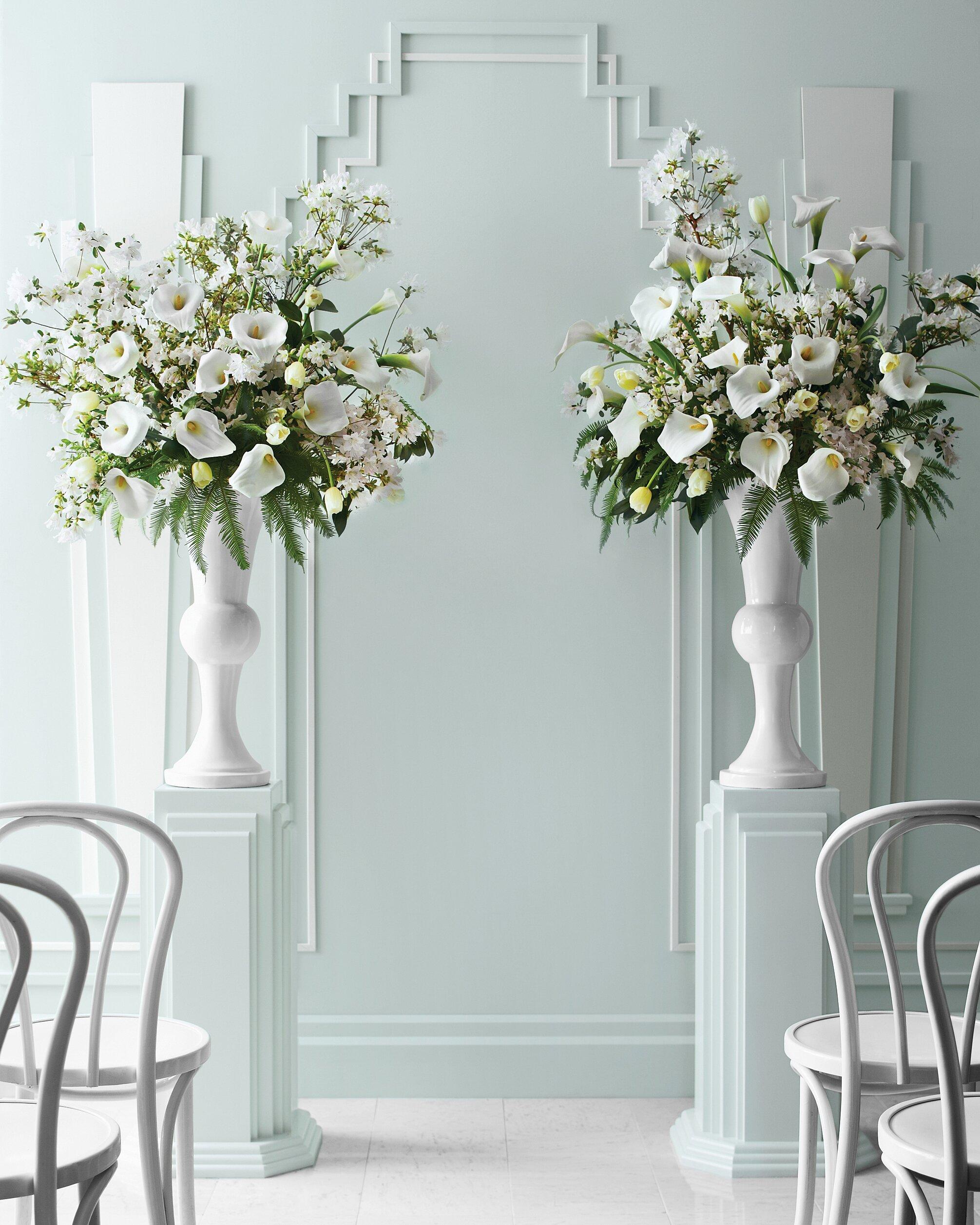 wedding flower ideas for every style of bride | martha