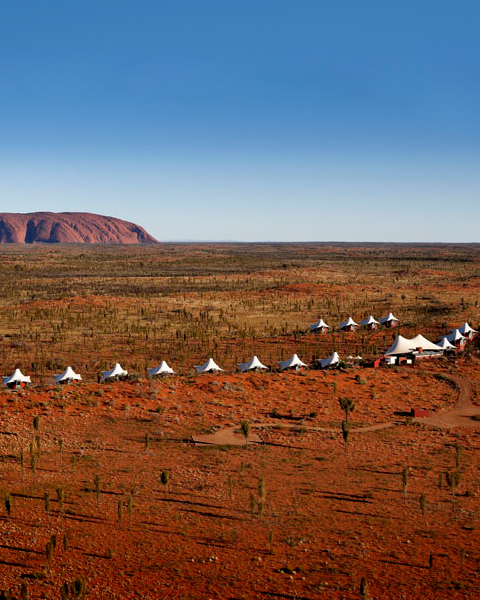 Longitude 131 by Voyages, Northern Territory, Australia
