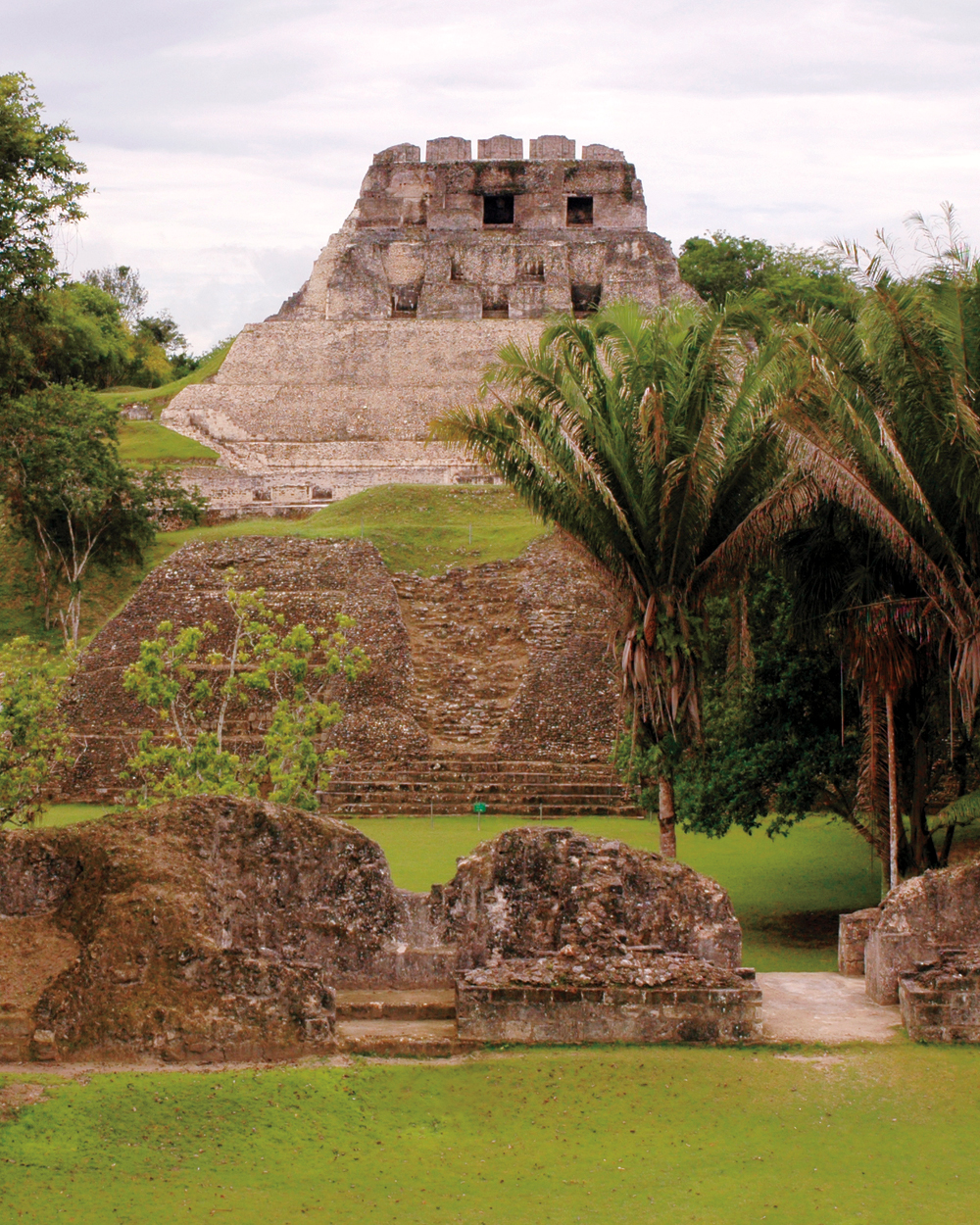 If You Love Mexico:Try Belize