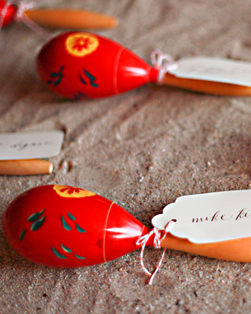 Maraca Escort Favors