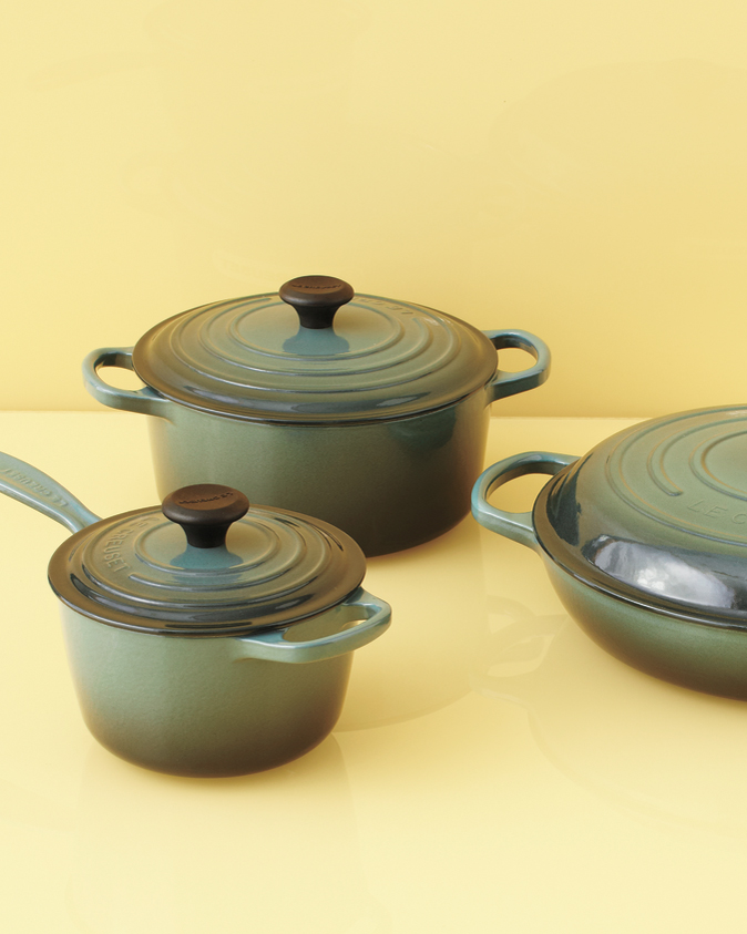 Le Creuset Signature Collection Cookware
