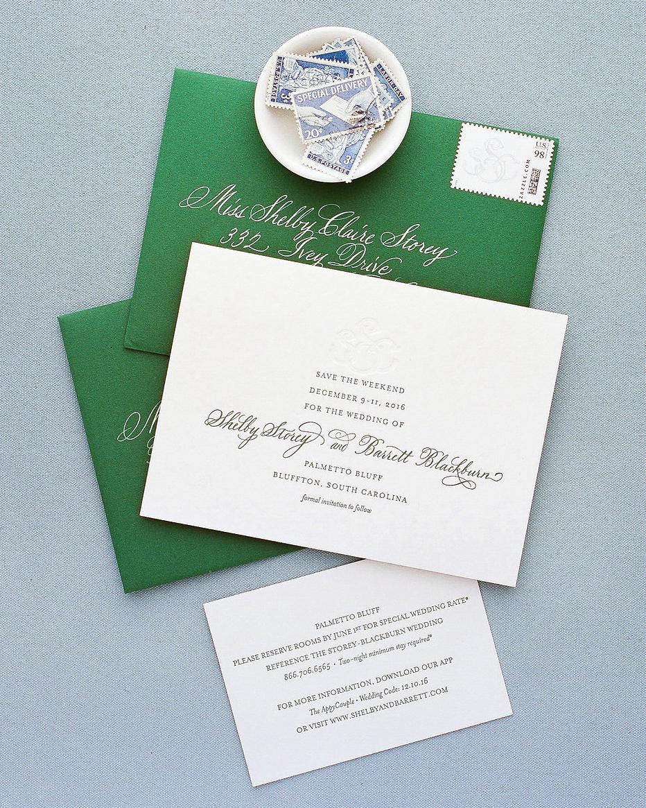 shelby barrett wedding save the date
