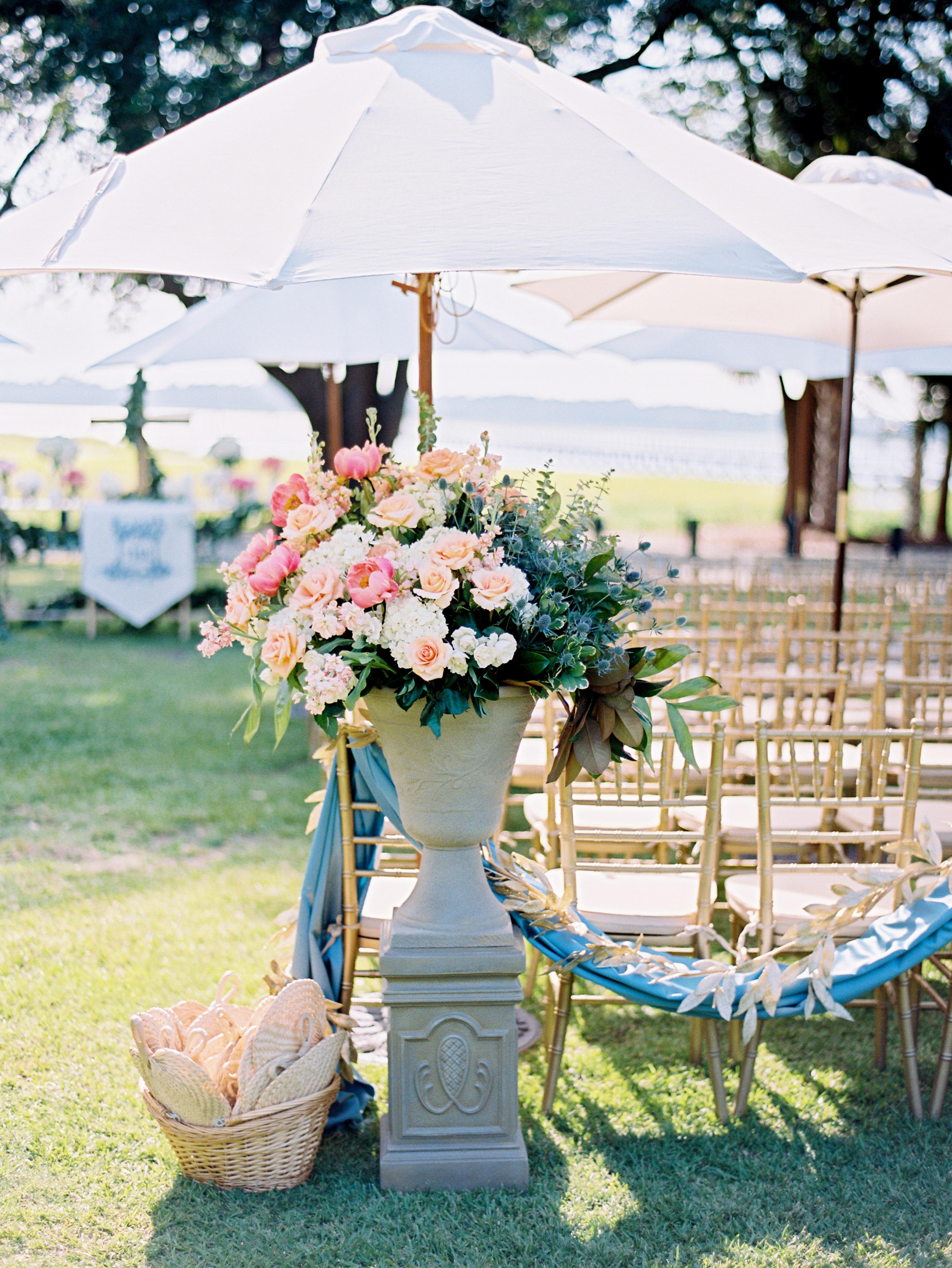 summer wedding flowers ryan ray