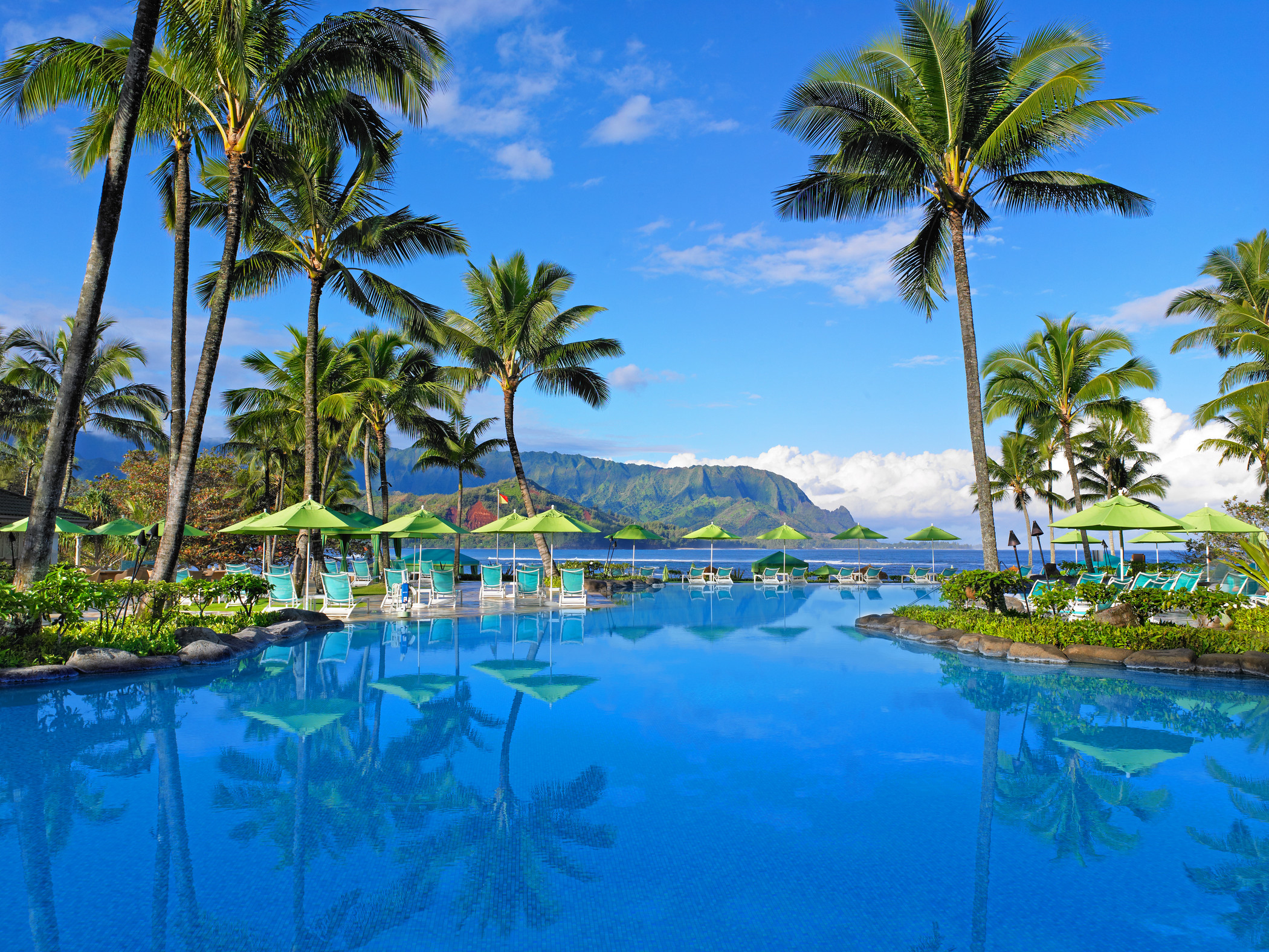 Kauai: Where to Stay