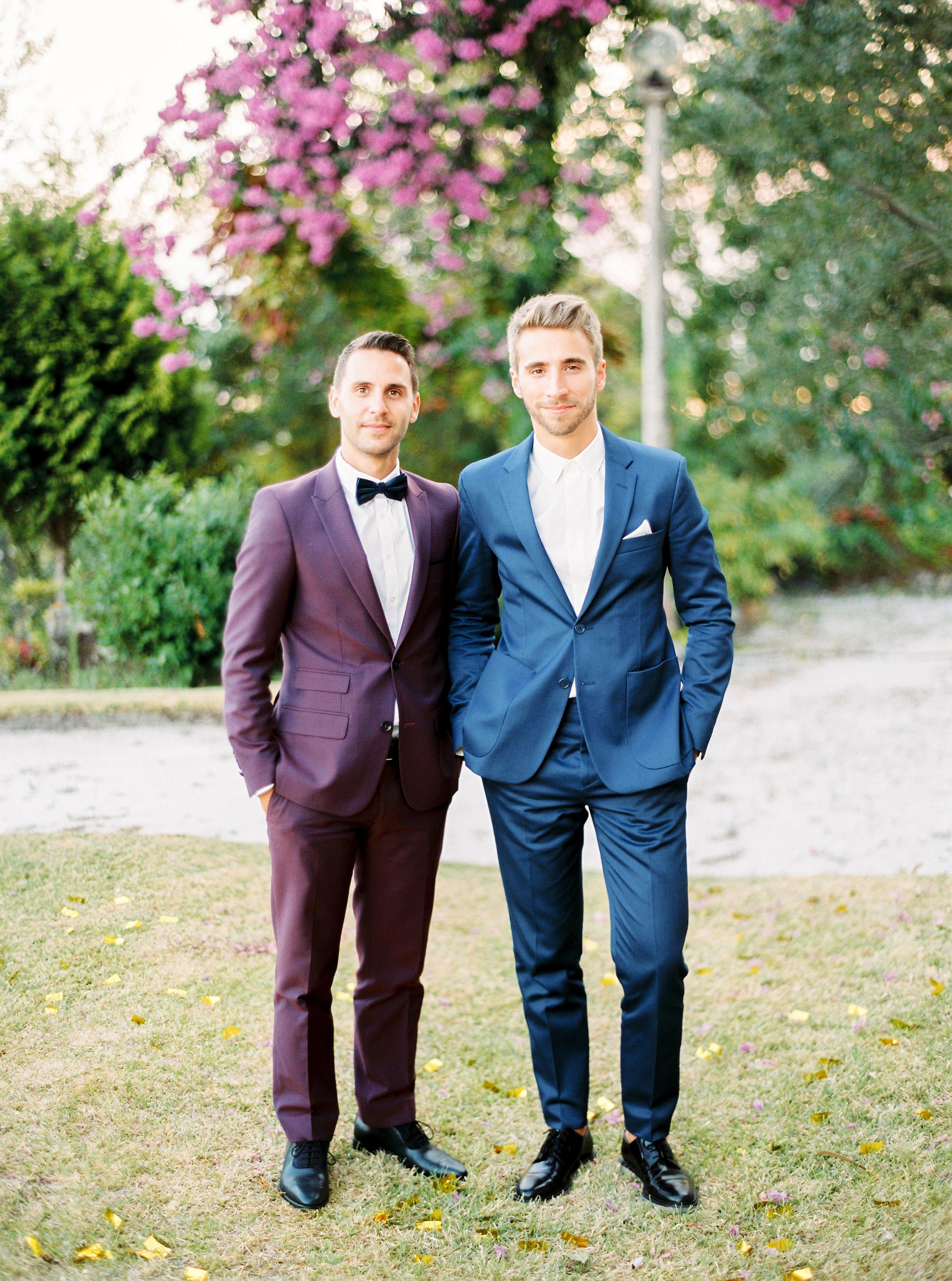 groomsmen branco prata