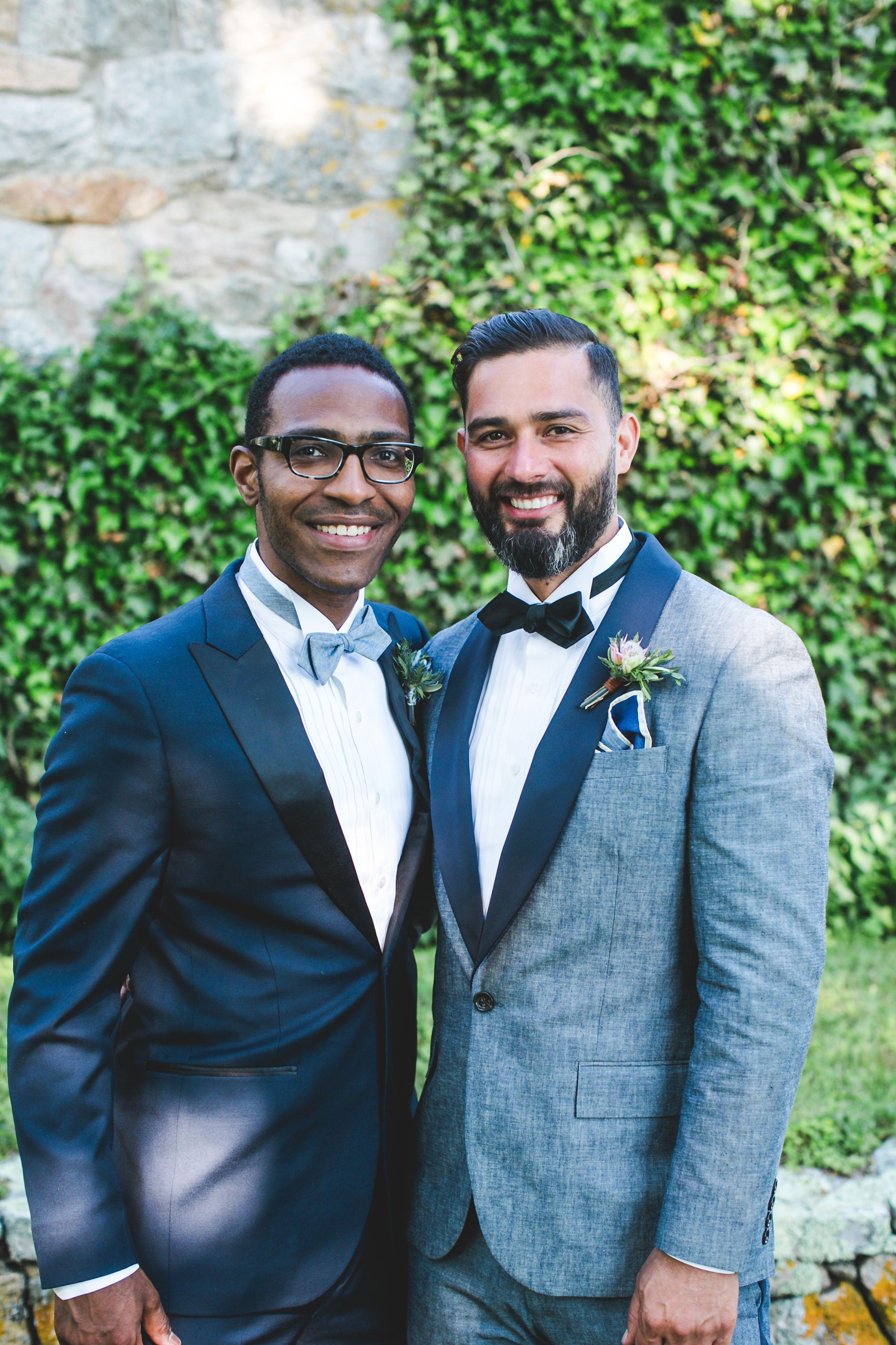 katie simon wedding groomsman