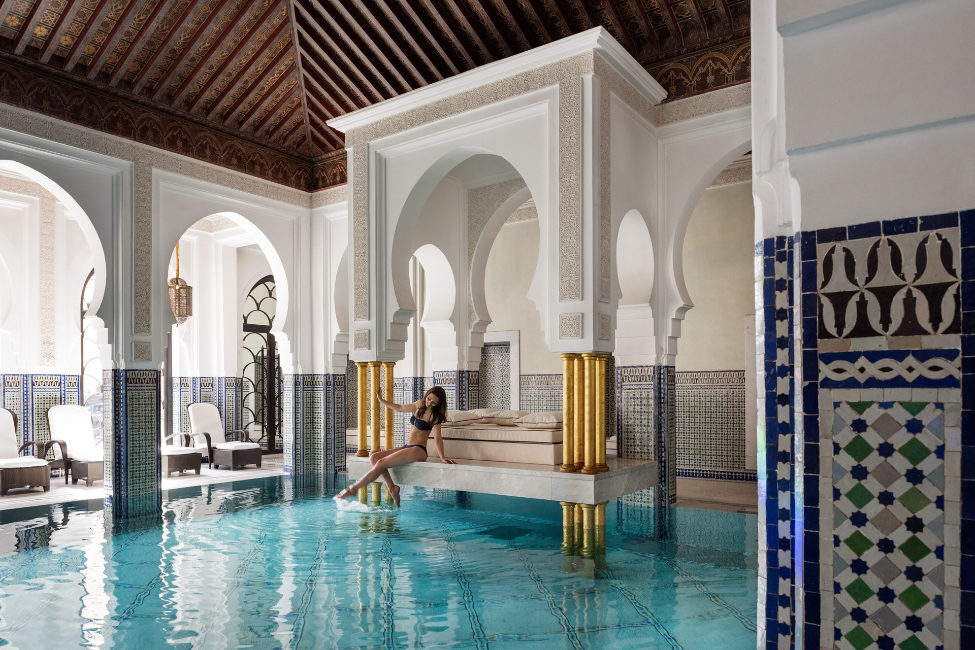 morocco resort