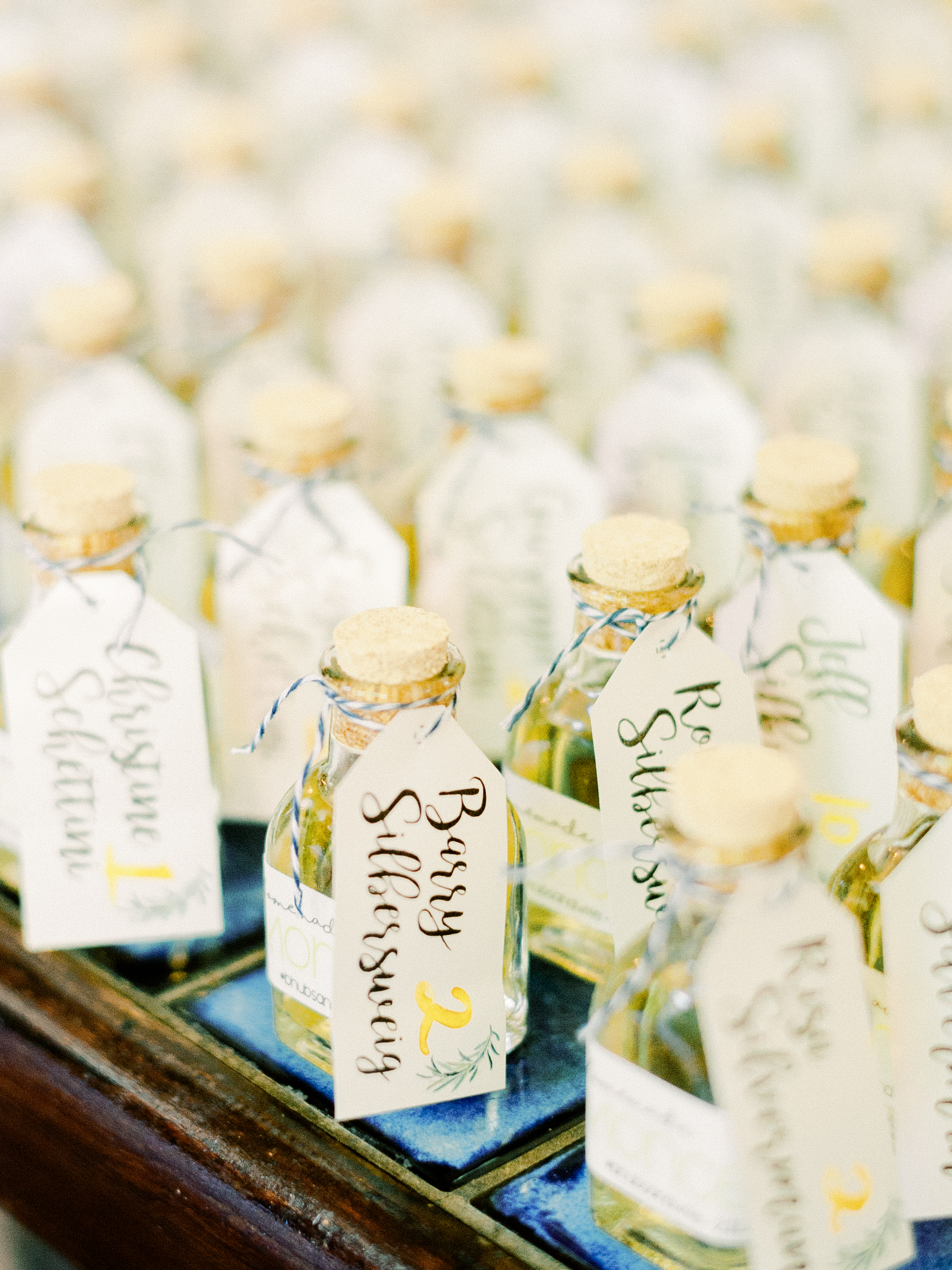 37 Edible Wedding Favors Guests Will Eat Up Literally Martha