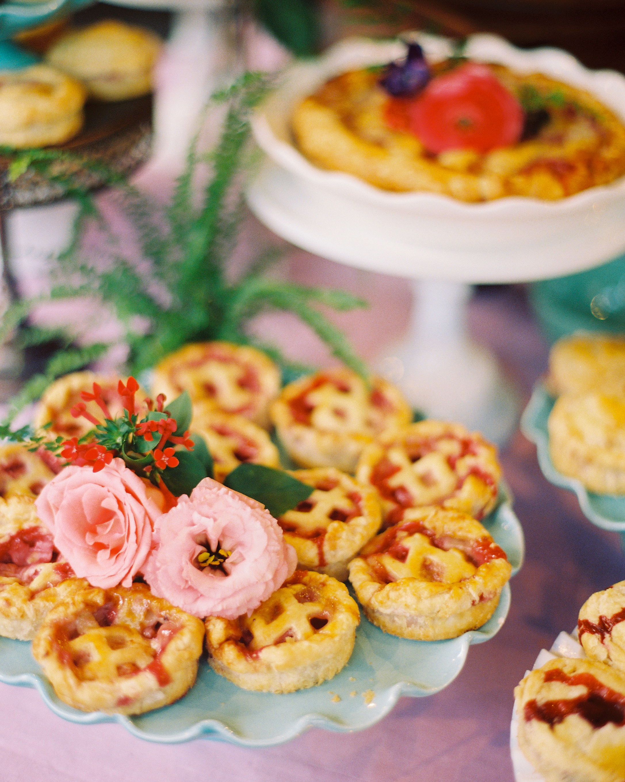 Little Fruit Pies