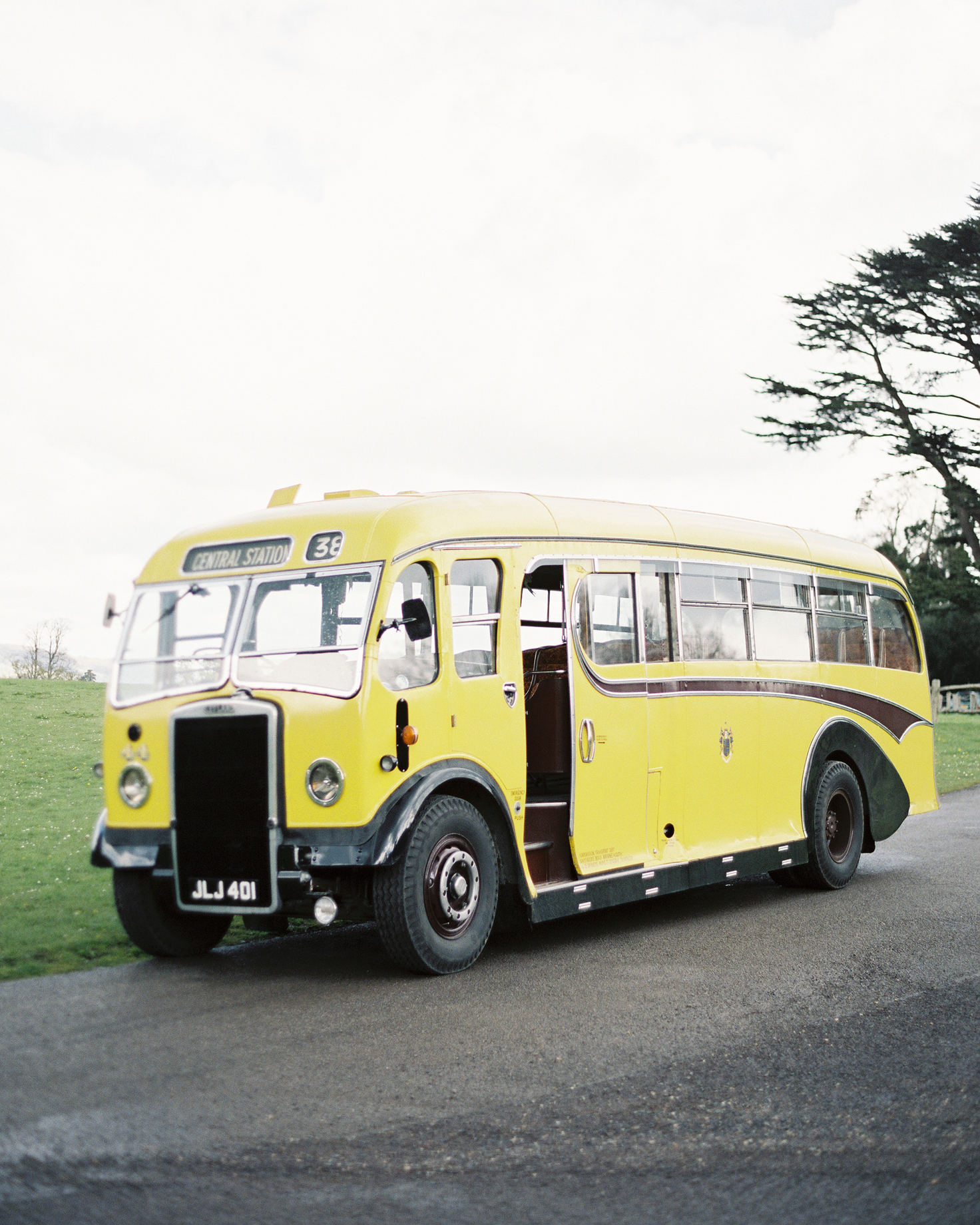 Do Provide Transportation for Your Wedding Guests