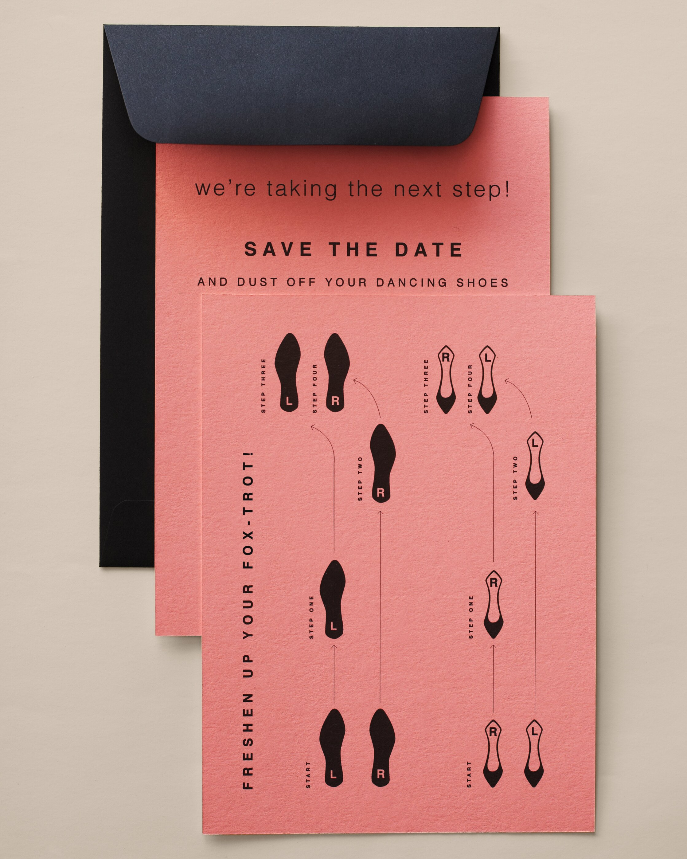 22 Creative Save-the-Dates to Kick Off Your Wedding | Martha ...