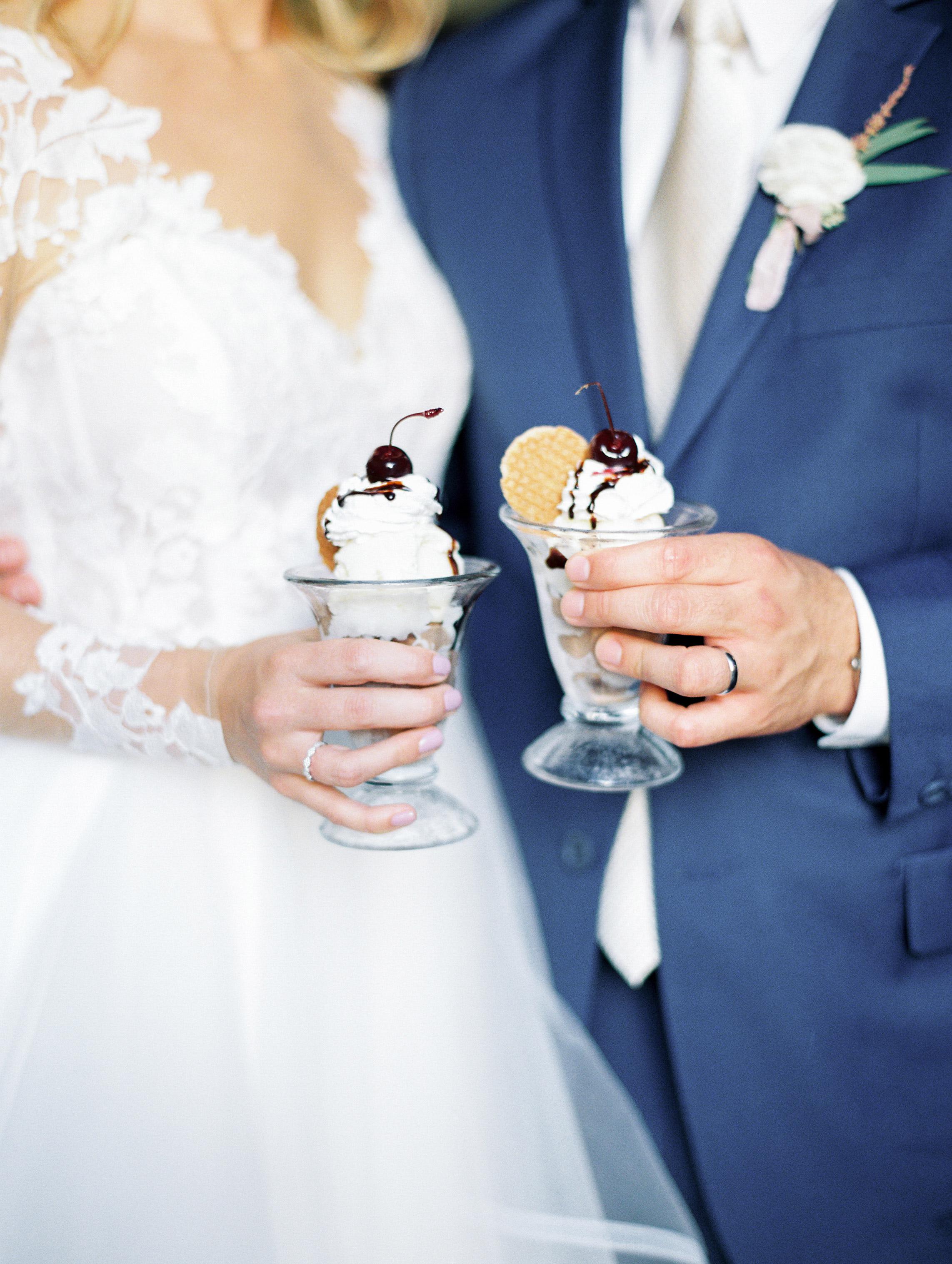 chocolate wedding ideas jessica blex