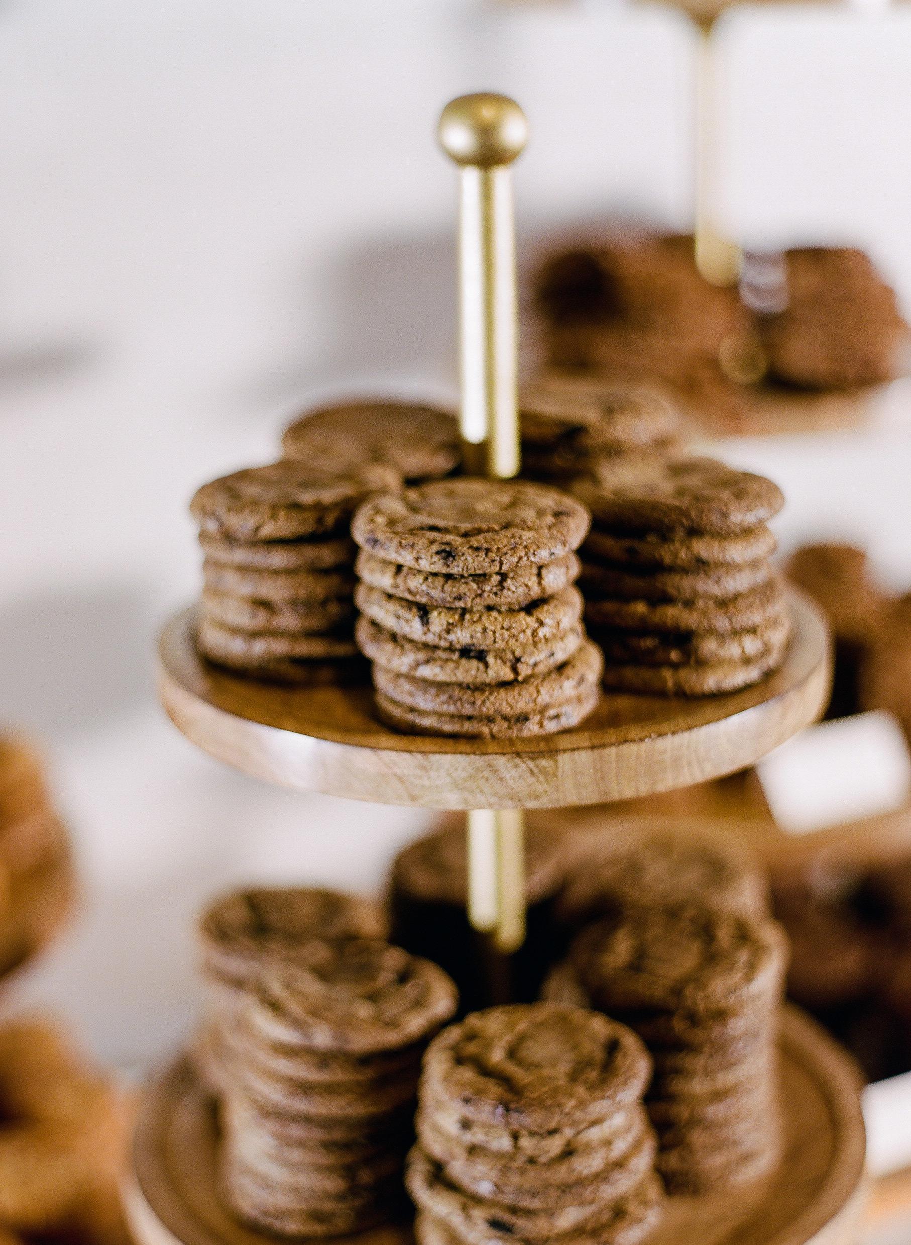 chocolate wedding ideas rebecca yale