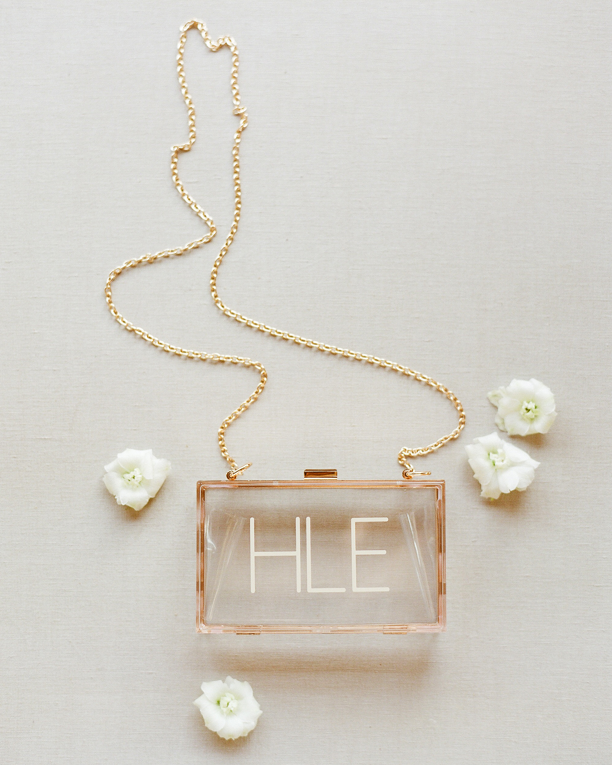 lisa greg italy wedding clutch gold purse