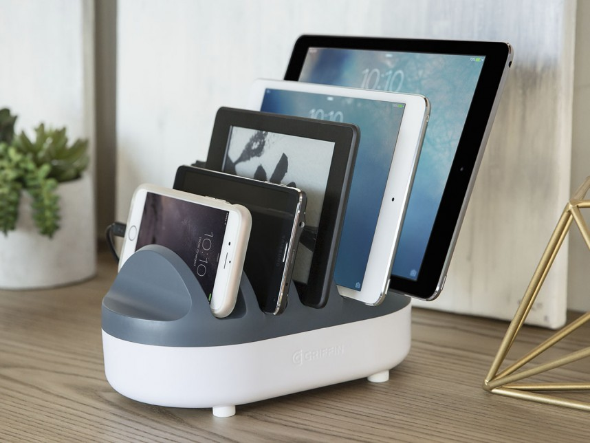 Father's Day Gifts, Griffin Power Dock