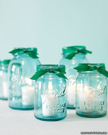 Homespun Lanterns