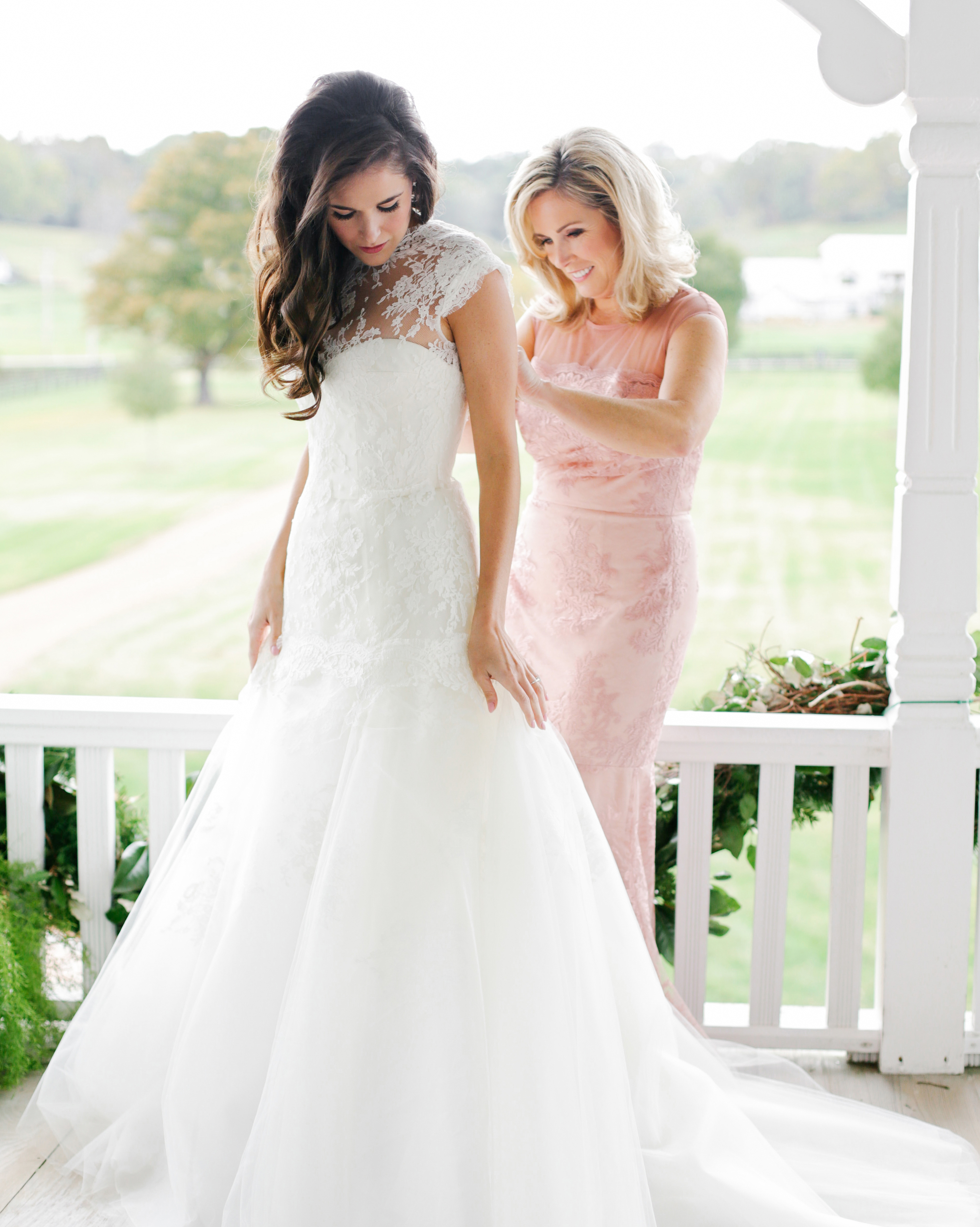 The Prettiest Pink Mother Of The Bride And Groom Dresses Martha