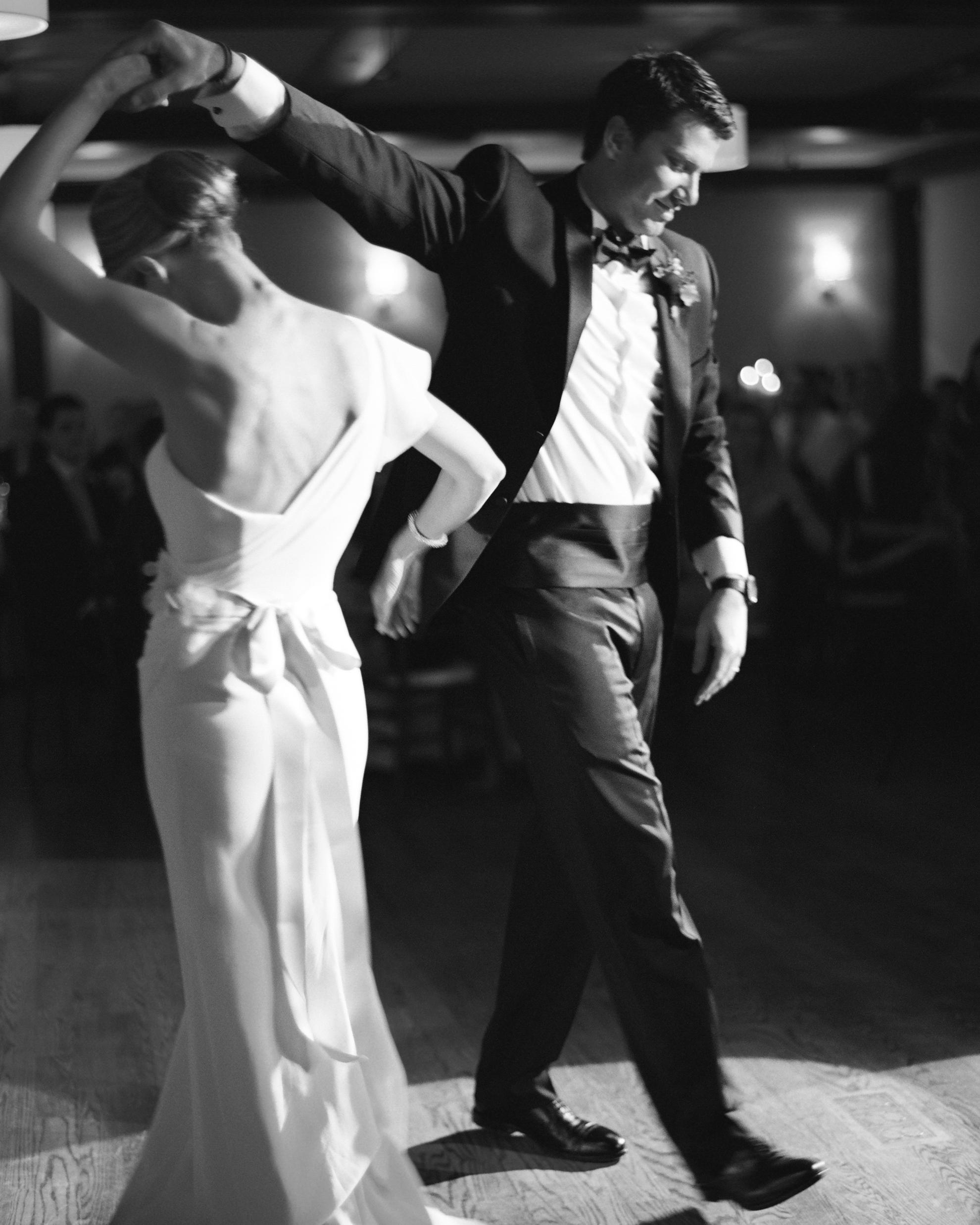 Married Dance Moves