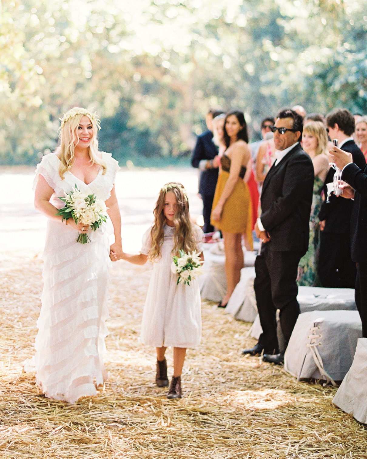 Flower Girl Processional