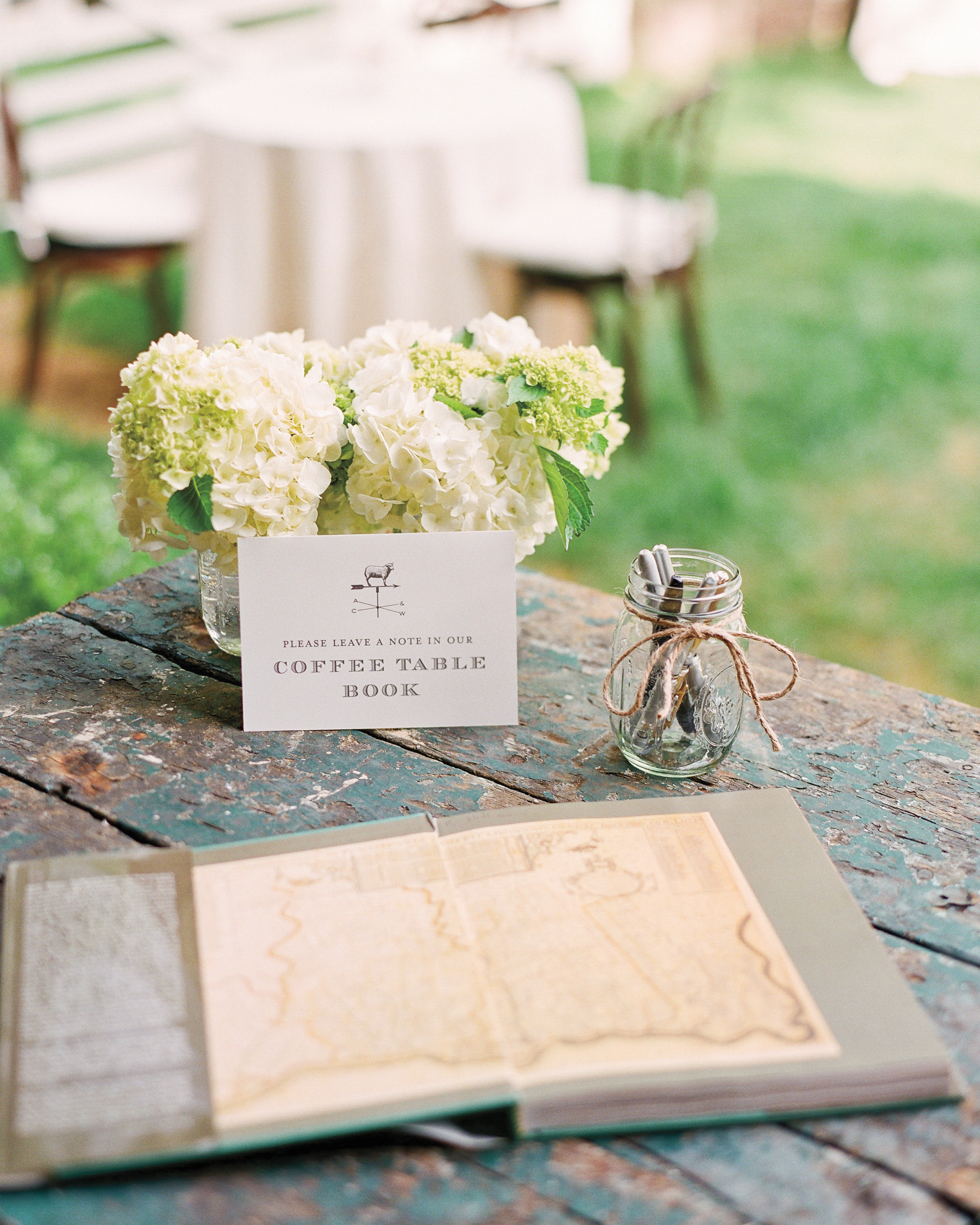Notes for the Newlyweds