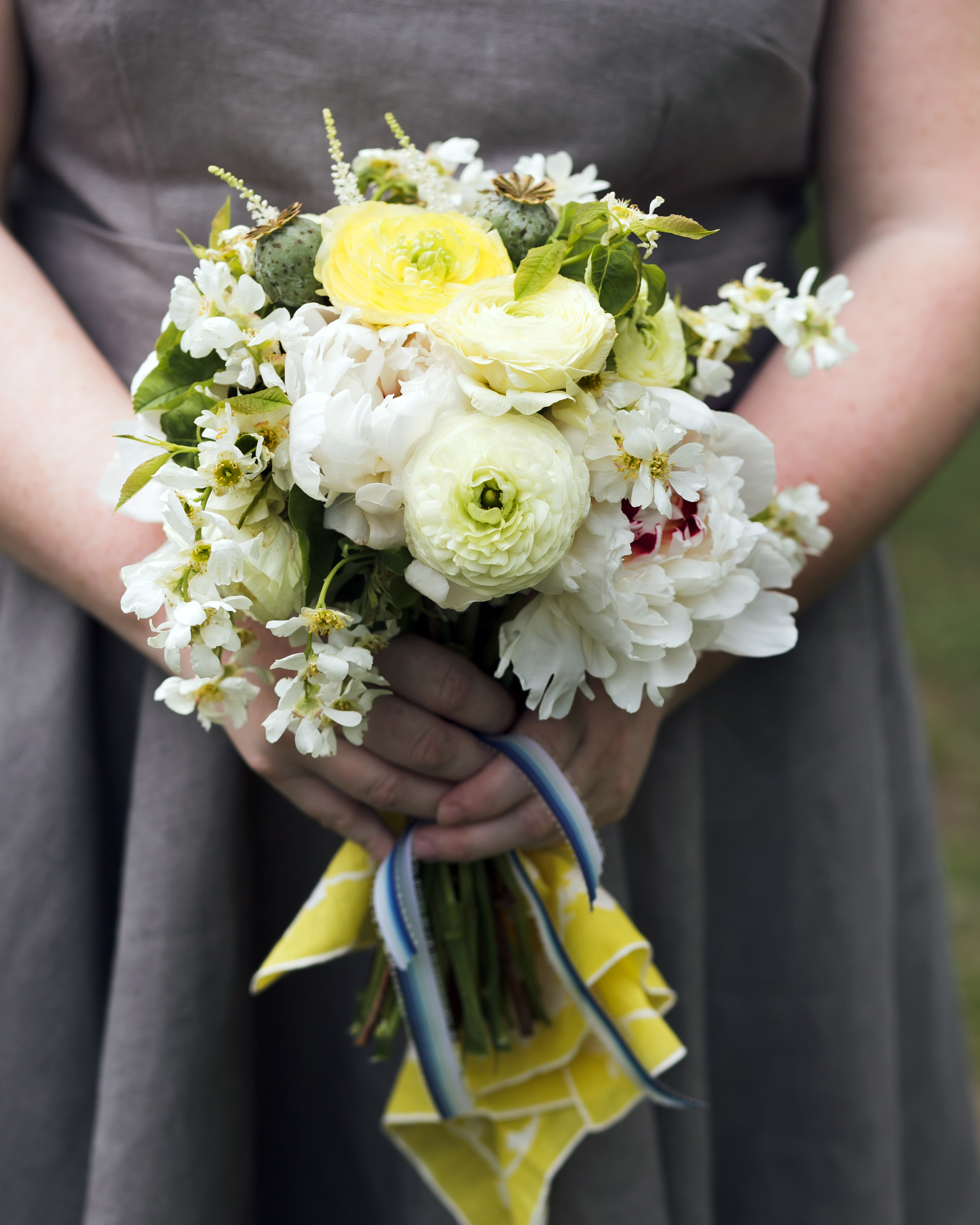Bridal Party Flowers