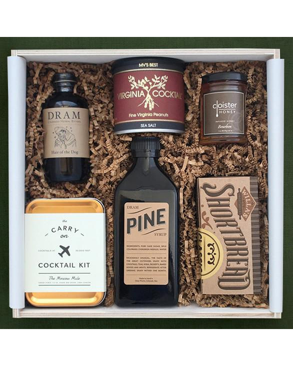 Food and Drink Gift Box
