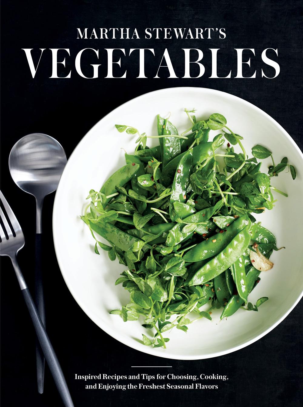Martha Stewart Vegetables