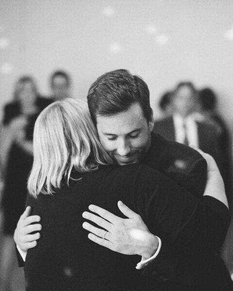 The Best Mother Son Dance Songs Martha Stewart Weddings